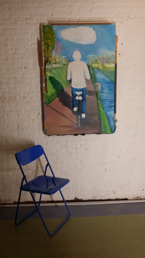 ogo westerpark stoel
